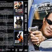 The True Justice Collection – Set 2 (2012) R1 Custom Cover