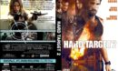 hard target 2 (2016) R0 CUSTOM Cover & Label