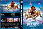 ice age collision course (2016) R0 CUSTOM Cover & label