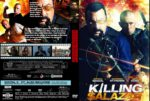 killing salazar (2016) R0 CUSTOM Cover & label