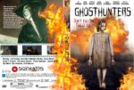 ghosthunters (2016) R0 CUSTOM Cover & label