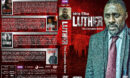 Luther - The Complete Series (2010-2015) R1 Custom Cover