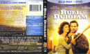 Bull Durham (1988) R1 Blu-Ray Cover & Labels