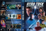 Star Trek Trilogy (2009-2016) R1 Custom Cover