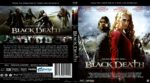 Black Death (2010) R2 Blu-Ray Dutch Custom Cover