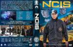 NCIS – Season 13 (2016) R1 Custom Covers & labels
