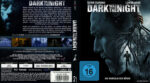 Dark was the Night (2015) R2 German Blu-Ray Cover & Label