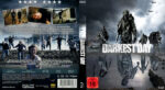 Darkest Day (2015) R2 German Blu-Ray Cover & Label