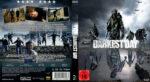 Darkest Day (2015) R2 German Blu-Ray Cover & Label