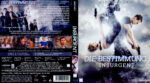 Die Bestimmung Insurgent (2015) R2 German Blu-Ray Cover & Label