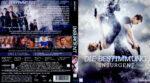 Die Bestimmung Insurgent (2015) R2 German Blu-Ray Cover & Label
