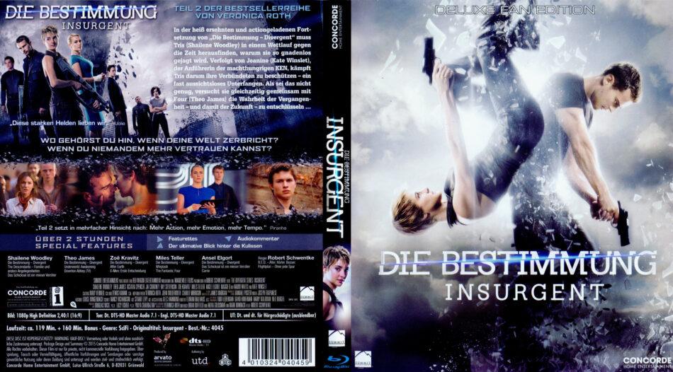 Die Bestimmung 4 Dvd