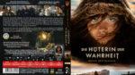 Die Hüterin der Wahrheit – Dinas Bestimmung (2015) R2 German Blu-Ray Cover & Label