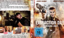 Extraction Day (2014) R2 German Custom Blu-Ray Cover & Label