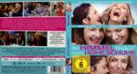 Im Himmel trägt man hohe Schuhe (2015) R2 German Blu-Ray Cover & Label