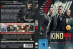 Kind 44 (2014) R2 German Cover & Label