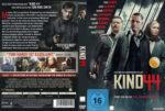 Kind 44 (2014) R2 German Cover & Label