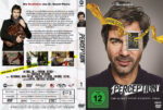 Perception Staffel 1 (2013) R2 German Custom Cover & labels