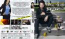 Perception Staffel 2 (2014) R2 German Custom Cover & labels