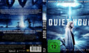 The Quiet Hour (2014) R2 German Blu-Ray Cover & Label
