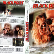 Black Point – Kalte Angst (2002) R2 German Cover