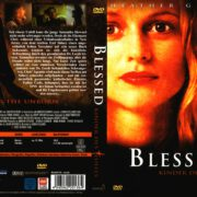 Blessed Kinder des Teufels (2004) R2 German Cover & Label