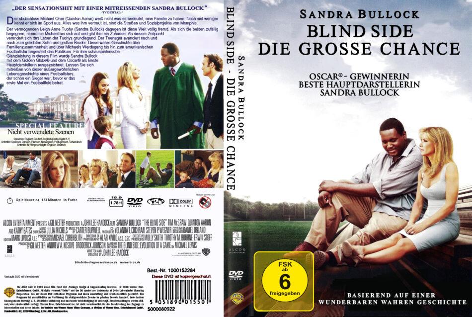blind side stream german