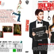 Blind Wedding (2008) R2 German Cover & Label