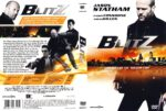 Blitz (2011) R2 German Cover & Label