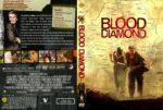 Blood Diamond (2006) R2 German Cover & Label