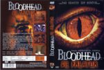 Bloodhead – Die Kreatur (2004) R2 German Cover & Label