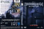 Boogeyman Der schwarze Mann (2005) R2 German Cover & Label