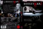 Boogeyman 2 (2008) R2 German Cover & label