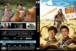Skiptrace (2016) R0 CUSTOM Cover & Label