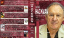 Gene Hackman Film Collection - Set 1 (1964-1967) R1 Custom Cover