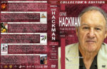 Gene Hackman Film Collection – Set 1 (1964-1967) R1 Custom Cover