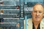 Gene Hackman Film Collection – Set 4 (1973-1975) R1 Custom Covers