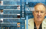 Gene Hackman Film Collection – Set 7 (1984-1987) R1 Custom Covers