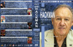 Gene Hackman Film Collection – Set 9 (1989-1991) R1 Custom Covers