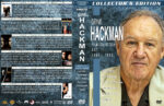Gene Hackman Film Collection – Set 11 (1995-1998) R1 Custom Covers