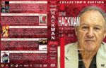 Gene Hackman Film Collection – Set 13 (2001-2004) R1 Custom Covers