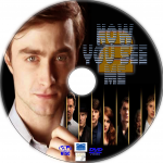 Now You See Me 2 (2016) R1 Custom Labels