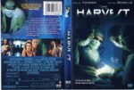 The Harvest (1993) R1 Custom Cover & Label