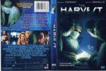 The Harvest (1993) R1 Custom Cover & Label