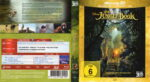 The Jungle Book 3D (2016) R2 German Blu-Ray Cover & Labels