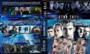 Star Trek Trilogy (2009-2016) R1 Custom Cover