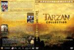 Tarzan Collection (1981-2016) R1 Custom Cover