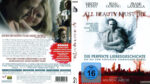 All Beauty must die (2010) R2 German Blu-Ray Cover & Labels