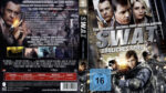 S.W.A.T Tödliches Spiel (2015) R2 German Custom Blu-Ray Cover & Label