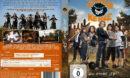 Die wilden Kerle 6 - Die Legende Lebt (2015) R2 German Cover & Label